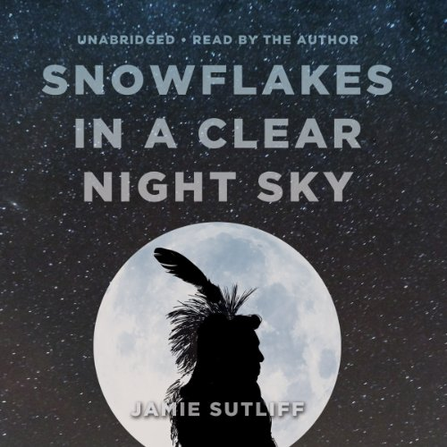 Snowflakes in a Clear Night Sky  Audiolibri