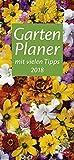 Gartenplaner - Kalender 2018