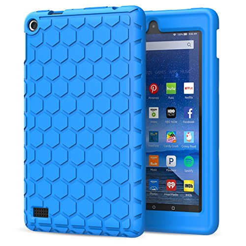 moko-case-for-fire-2015-7-inch-honey-comb-series-light-weight-shock-proof-soft-silicone-back-cover-k