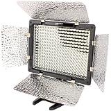 Yongnuo 300 Pro II Lampe Vidéo éclairage 3200 k-5500 k pour DSLR