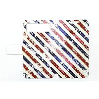 Flip Pu Leather Carcasa Cover para Funda Blusens Smart Pro Funda TW