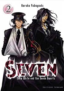 Seven - Snow White and the Seven Dwarfs Edition simple Tome 2