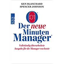 Der neue Minuten Manager: Vollständig überarbeitete Ausgabe für die Manager von heute