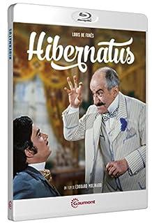 Hibernatus [Blu-ray] (B00L3NB2GO) | Amazon Products