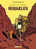 Sokrates der Halbhund 01: Herakles - Joann Sfar