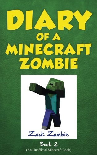 Diary of a Minecraft Zombie Book 2: Bullies and Buddies: Volume 2 por Zack Zombie