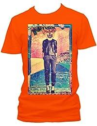 Lioness Cooles Party Herren Shirt