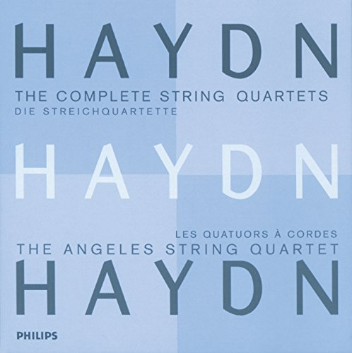 Haydn: String Quartet in C Maj...