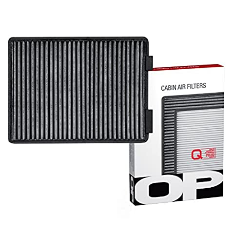 Open Parts CAF2126.11 Cabin Air Filter Active Carbon- 1