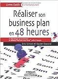 Xavier Durand Business Plan