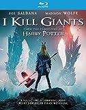 I Kill Giants [Edizione: Stati Uniti]