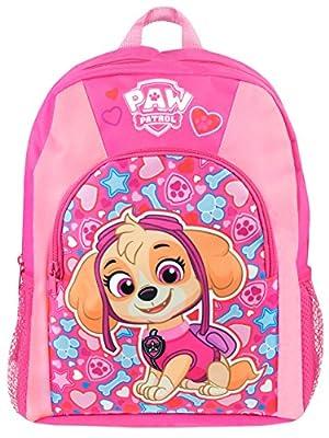 Paw Patrol - Mochila para niñas - Paw Patrol por Trademark Collections