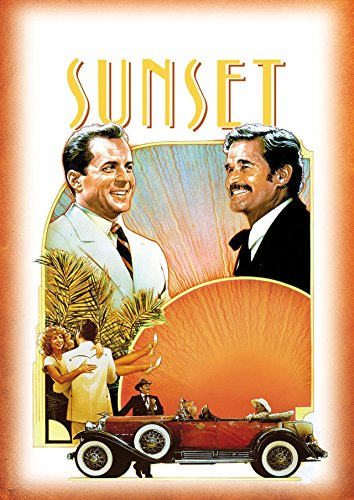 Sunset – Dämmerung in Hollywood Film