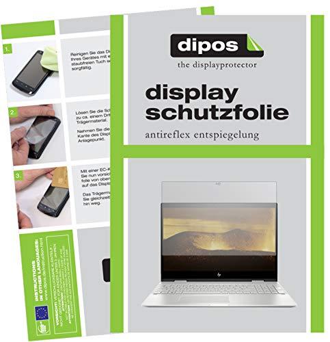ie matt passend für HP Envy X360 13.3 Zoll Folie Displayschutzfolie ()