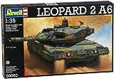 Revell 03060 - Modellbausatz Leopard 2 A6 im Maßstab 1:35