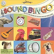 Sound Bingo (Games)