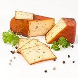 Kuhne´s Butterkäse geräuchert 232g
