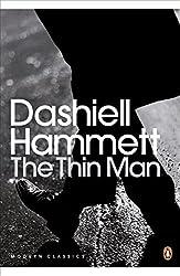The Thin Man (Penguin Modern Classics) by Dashiell Hammett (2011-02-24)