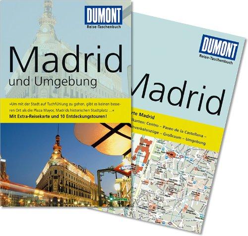 Reiseführer: Madrid und Umgebung
