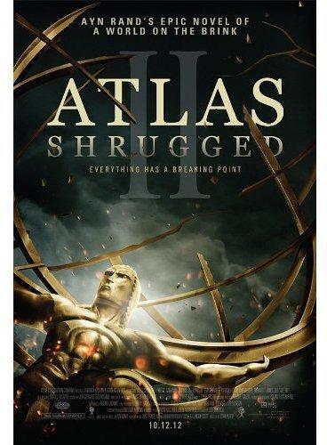 Atlas Shrugged Part II [DVD-AUDIO]