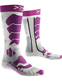 X-Socks Women's Xski Control 2.0 Lady Socks, Womens, X-SOCKS SKI CONTROL 2.0 LADY