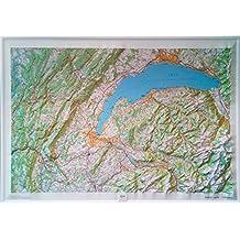 Haut-Jura - Leman Relief 2015: IGNR60174