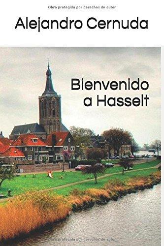 Portada del libro Bienvenido a Hasselt