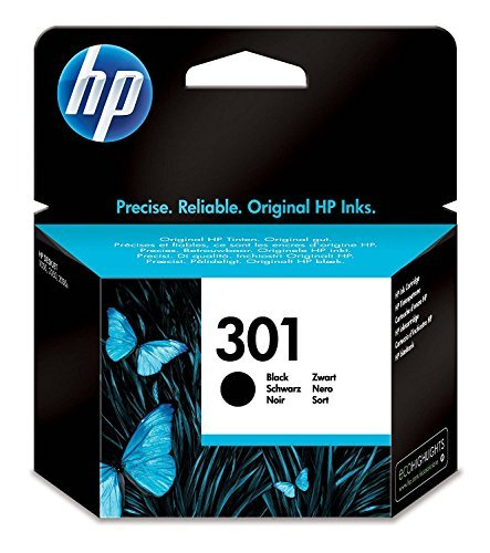 HP CH561EE 301 Original Ink Cart...