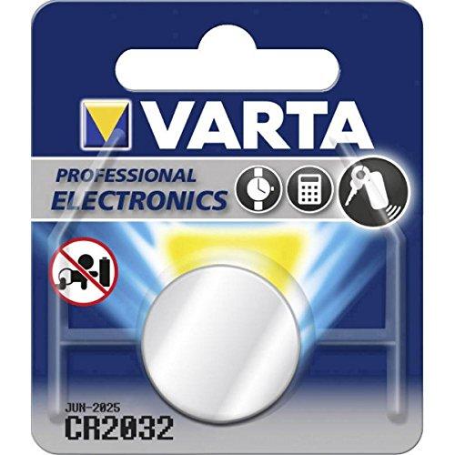 Varta Batterien Professional