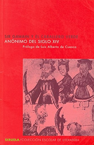 Sir Gawain Y El Caballero Verde descarga pdf epub mobi fb2