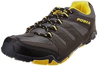 Power Men's Men Do Yellow Running Shoes - 7 UK/India (41 EU)(8398039)