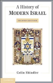 A History of Modern Israel par [Shindler, Colin]