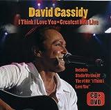 I Think I Love You - Greatest Hits Live -
