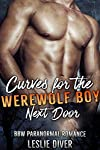 Genre: BBW Paranormal Romance / Supernatural Romantic Thriller Rebecca's been in love with David, the boy next door, for most of her life. Too bad he's not just a tall, dark, and handsome man -- he's also a werewolf. And werewolves and humans can't m...