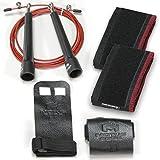 Best Crossfit Speed Jump Ropes - Tech Armor Motus Edge CrossFit Starter Kit Review