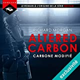 Carbone modifié (Altered Carbon 1)