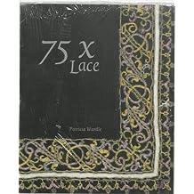 75 x Lace / druk 1