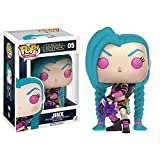 League of Legends - 10305 - Figurines Pop! Vinyle - ...