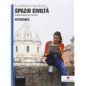 Spazio Civilta Civilta Italiana Per Stranieri