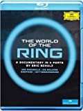 Wagner: The World Of The Ring [Blu-ray] [2013]