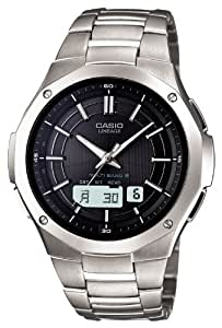 CASIO lineage tough solar radio MULTIBAND 6 LCW-M160TD-1AJF mens watch (japan import)
