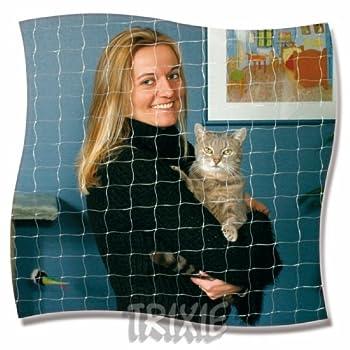 Chat Boutic - Filet de sécurité pour chat et chatons