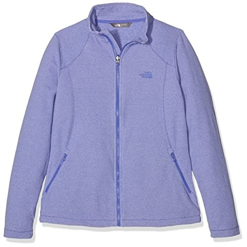 51zSf9dEtQL. SS500  - The North Face Women's 100 Glacier Full Zip Fleece Jacket