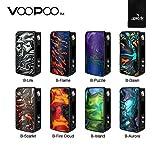 Best Box Mod vapes - Sigarette elettroniche VOOPOO Drag 2 177 W TC Review