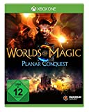 Worlds of Magic (XONE)