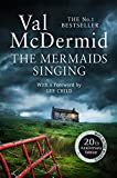 The Mermaids Singing (Tony Hill and Carol Jordan)