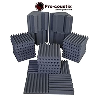 Pro-coustix Ultraflex Studio Pack One Acoustic Treatment Kit