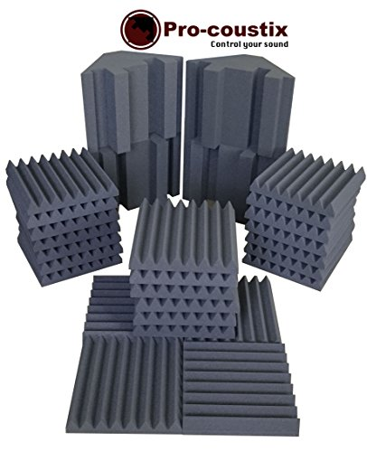 pro-coustix-ultraflex-studio-pack-one-acoustic-treatment-kit