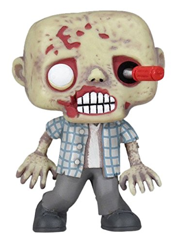 Imagen principal de Funko FU2948 - Figurita de zombi de The Walking Dead