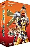 Burst Angel - Gesamtausgabe (5 Discs)